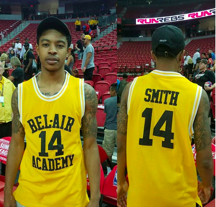 tyler ulis will smith the fresh prince of belair movie jersey