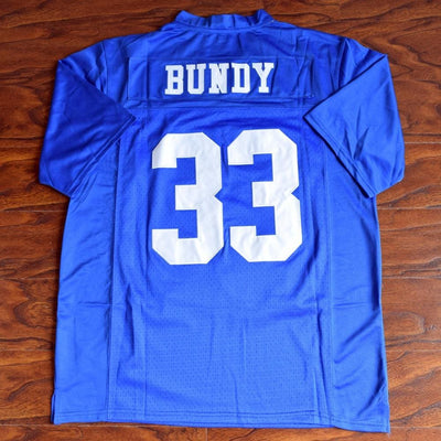 Al Bundy #33 Married with Children Polk High Football Jersey, Jersey, HaveJerseys, HaveJerseys, 2018 throwback retro vintage movie sports basketball baseball football hockey college highschool jerseys, jersey plug, movie jerseys