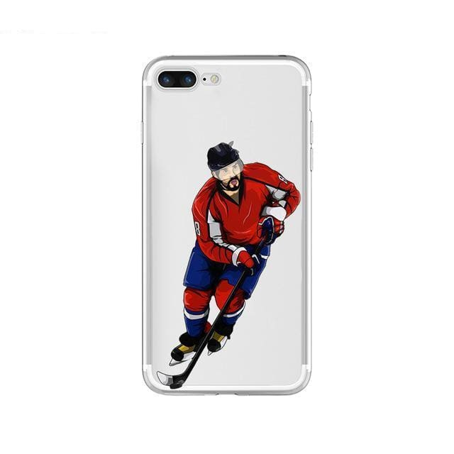 Alexander Ovechkin Capitals Phone Case, phonecase, HaveJerseys, HaveJerseys, 2018 throwback retro vintage movie sports basketball baseball football hockey college highschool jerseys, jersey plug, movie jerseys