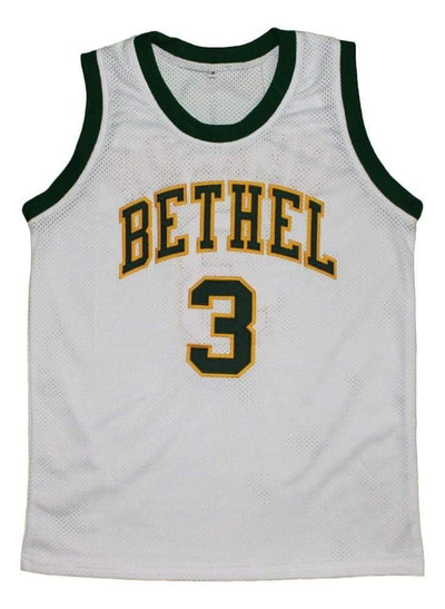 Allen Iverson Bethel High School Jersey, Jersey, HaveJerseys, HaveJerseys, 2018 throwback retro vintage movie sports basketball baseball football hockey college highschool jerseys, jersey plug, movie jerseys