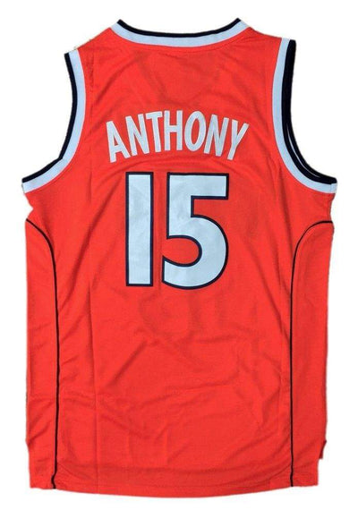 Carmelo Anthony Syracuse Jersey, basketball, HaveJerseys, HaveJerseys, 2018 throwback retro vintage movie sports basketball baseball football hockey college highschool jerseys, jersey plug, movie jerseys