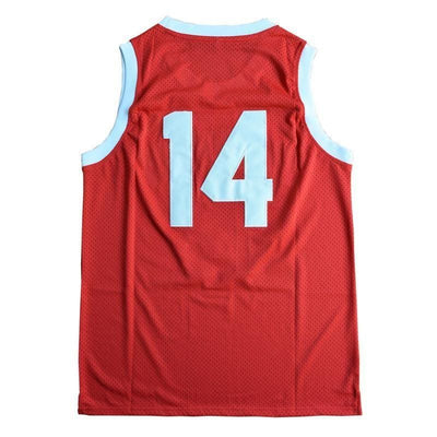 "Earl ""The Goat"" Manigault 14 Benjamin Franklin Rebound High School Jersey, Jersey, HaveJerseys, HaveJerseys, 2018 throwback retro vintage movie sports basketball baseball football hockey college highschool jerseys, jersey plug, movie jerseys"