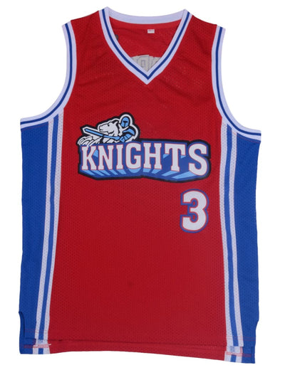 "HJ™ Cambridge #3 (Lil Bow Wow) LA Knights - ""Like Mike"" Jersey - HaveJerseys"