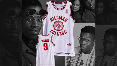 HJ™ Dwayne Wayne #9 Hillman College - A Different World Jersey, Jersey, HaveJerseys, HaveJerseys, 2018 throwback retro vintage movie sports basketball baseball football hockey college highschool jerseys, jersey plug, movie jerseys