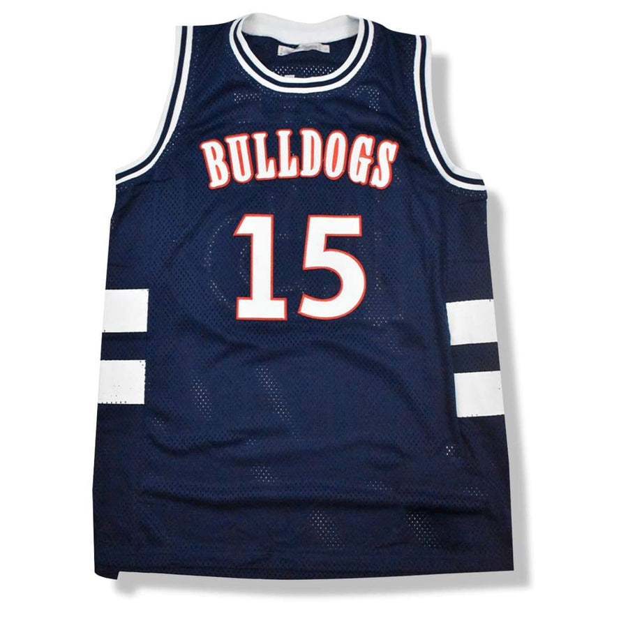 J. Cole #15 Bulldogs High School Jersey