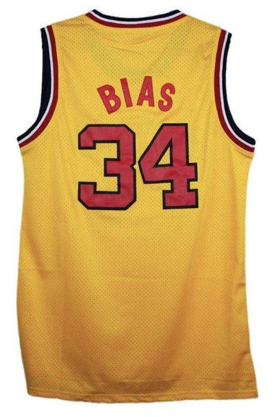 Len Bias College Jersey, Jersey, HaveJerseys, HaveJerseys, 2018 throwback retro vintage movie sports basketball baseball football hockey college highschool jerseys, jersey plug, movie jerseys