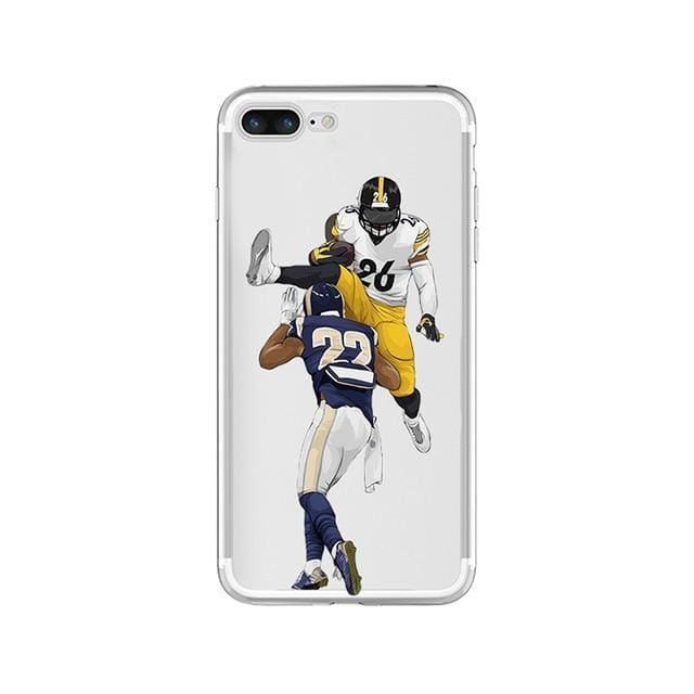 Le'Veon Bell Steelers Phone Case