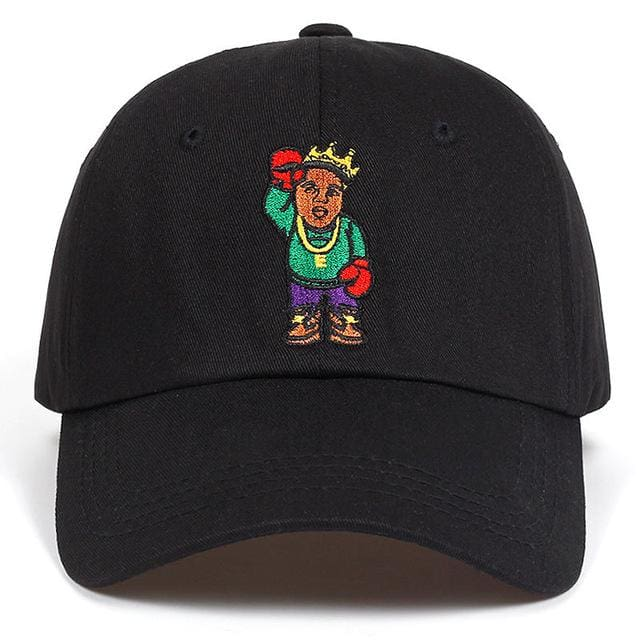 Notorious B.I.G. Biggie Dad Hat