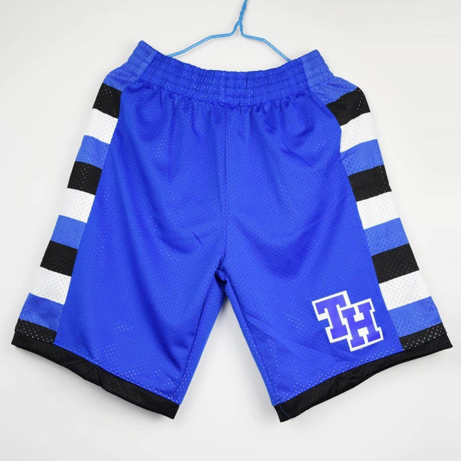 One Tree Hill - Lucas / Nathan Scott Matching Basketball Shorts