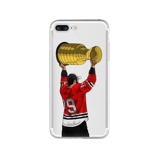 Raise the Cup Hockey Phone Case, phonecase, HaveJerseys, HaveJerseys, 2018 throwback retro vintage movie sports basketball baseball football hockey college highschool jerseys, jersey plug, movie jerseys