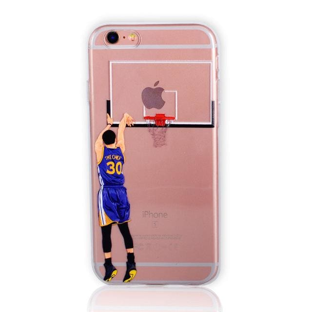 Steph Curry The Chef Phone Case