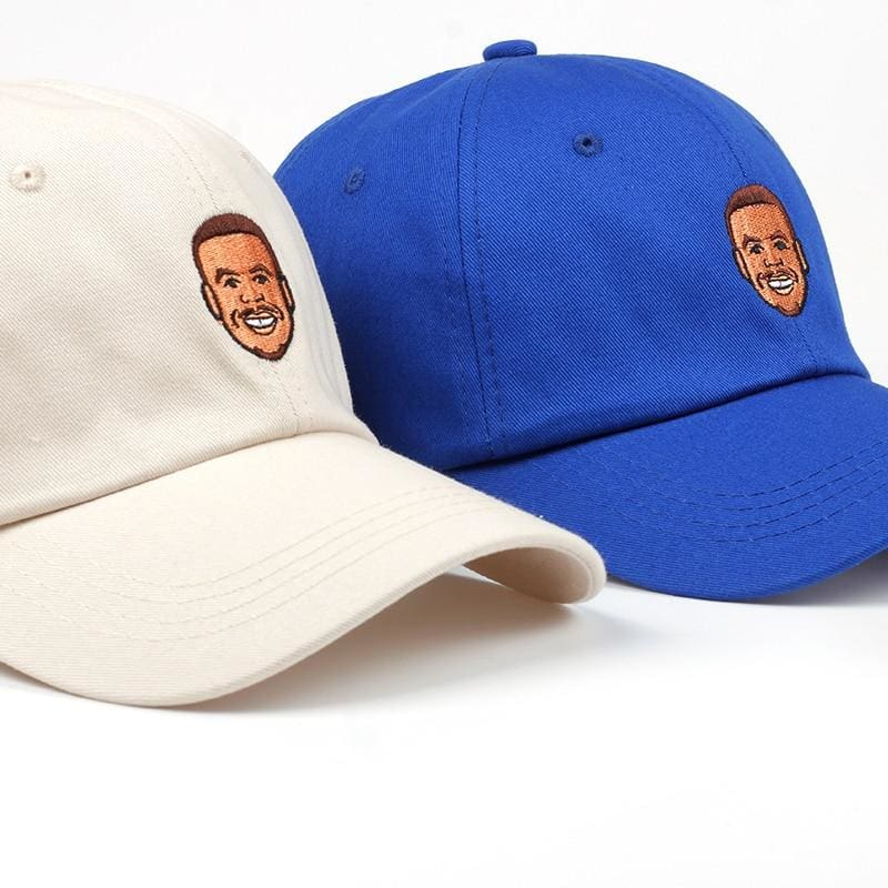 Stephen Curry Dad Hat
