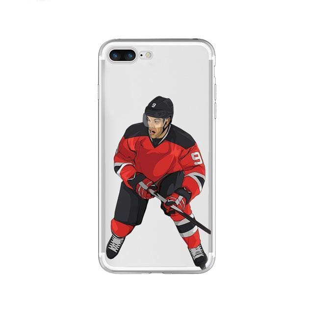 Taylor Hall Devils Phone Case
