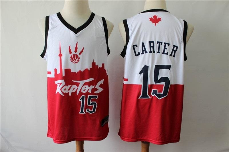 Toronto Raptors Canada Themed Jerseys Jersey