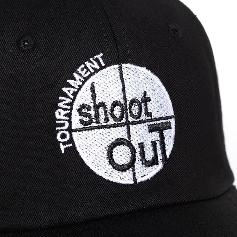Tournament Shoot Out Dad Hat