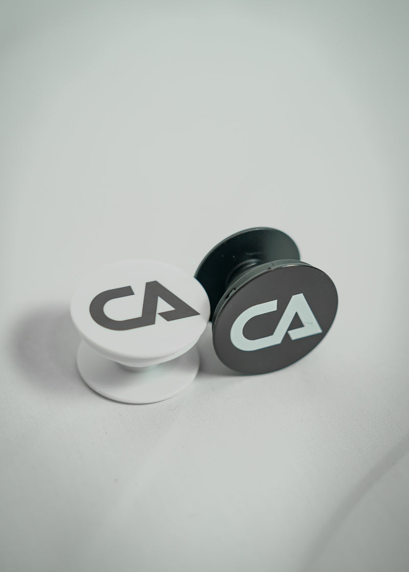 CA Pop Sockets for Phones