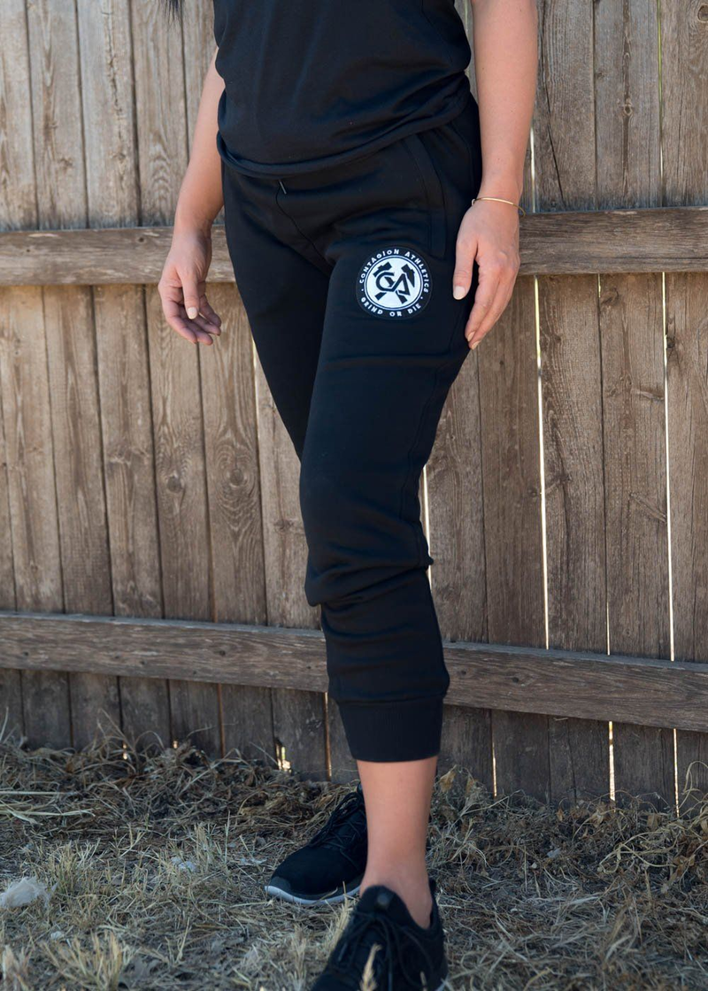 CA Elite Jogger - Pants - Contagion Athletics