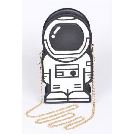 Astronaut Purse