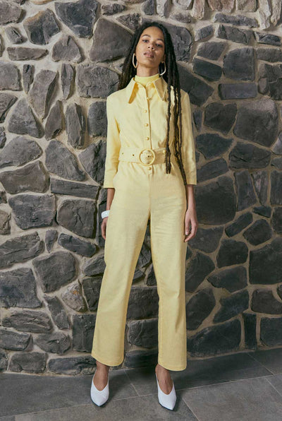 House of Sunny Classic Coveralls