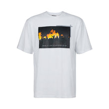 WORLD OF SIN T-SHIRT - WHITE