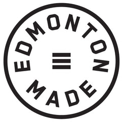 Edmonton Made Seal
