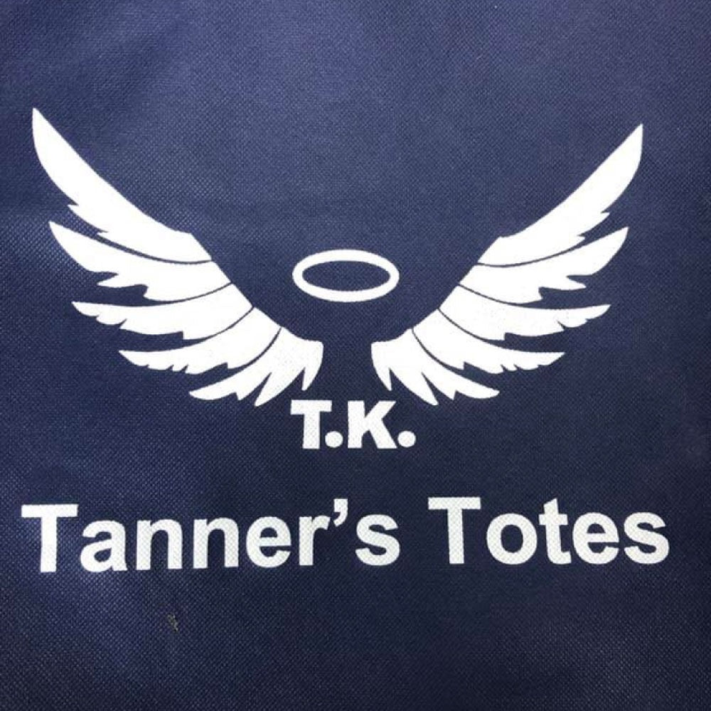 Tanners Totes Donation