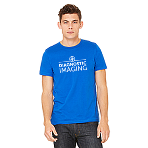 Diagnostic Wordmark T-Shirt