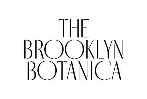 the brooklyn botanica