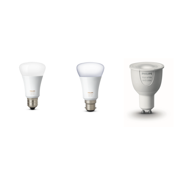 Philips Hue White and Colour