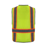 Premium Brilliant Series Heavy Duty Vest 1510
