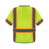 Premium Brilliant Series Heavy Duty Vest 1550