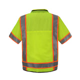 Professional Surveyors Vest S5010