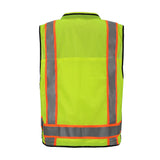 Professional Surveyors Vest S5000