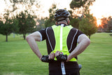 Reflective Cycling Vest