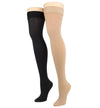 Medical Thigh High - 20-30mmHg Compression Stockings - Pair