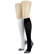 Knee High Athletic - 20-30 mmHg Compression Socks - Pair