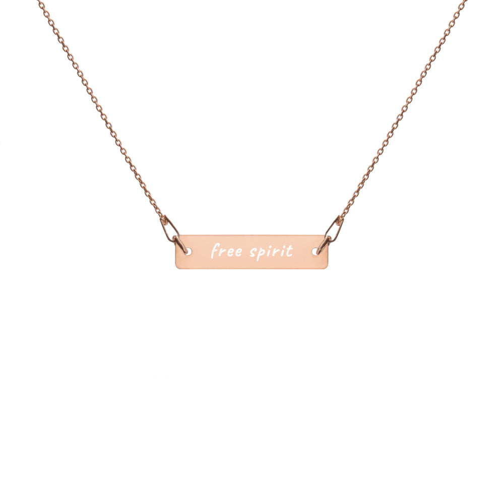 Jewelry | Free Spirit Necklace