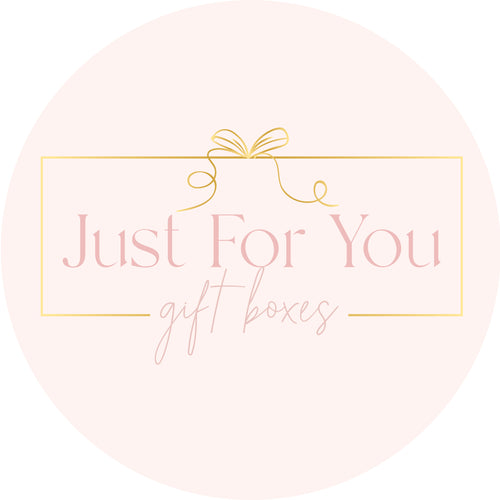 Just For You GiftBoxes