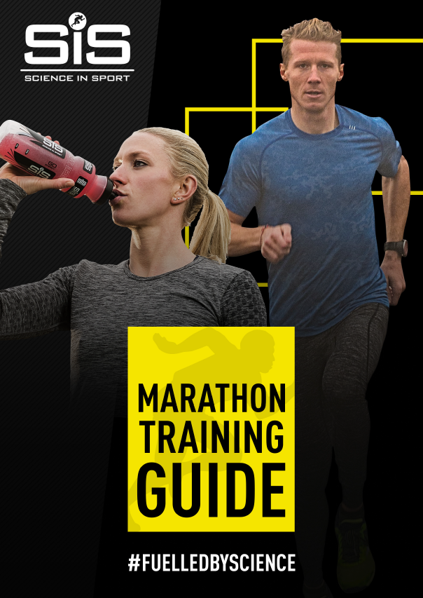 Marathon Training Guide