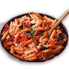 Arrabiata Pasta (Red Sauce)