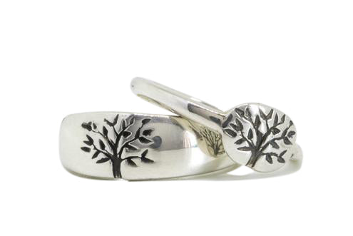 Tree of Life Wedding set