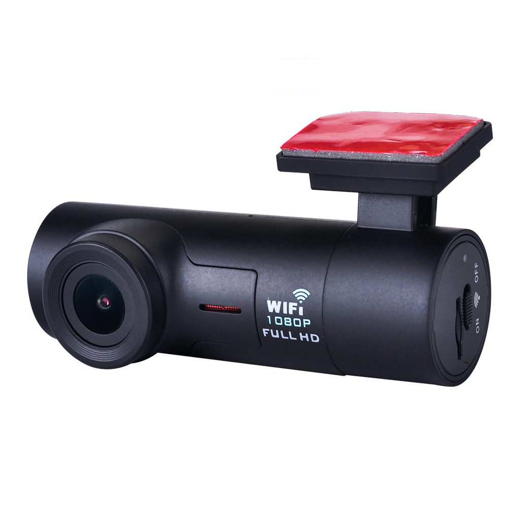 NuCam AW: Security every RVer needs!