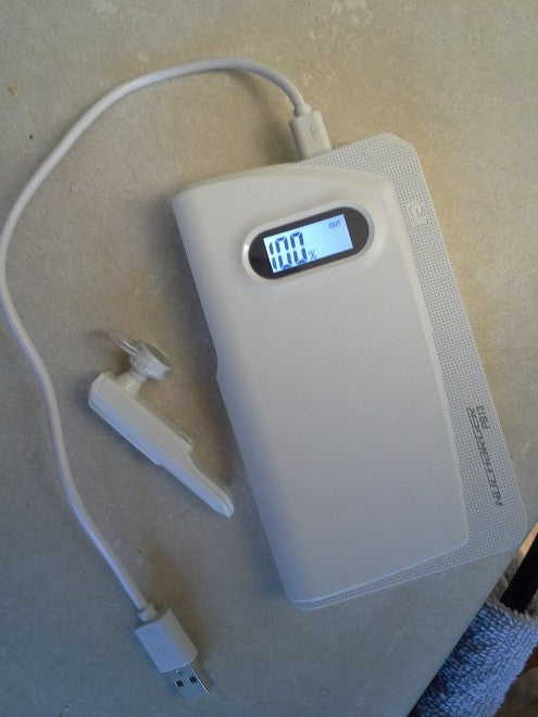 The NuCharger PB13 Is the Best Powerbank of 2016