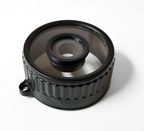 NuCam WR Replacement Lens Cover (Lens Cover Only, Camera not Included) - Nuvending.com