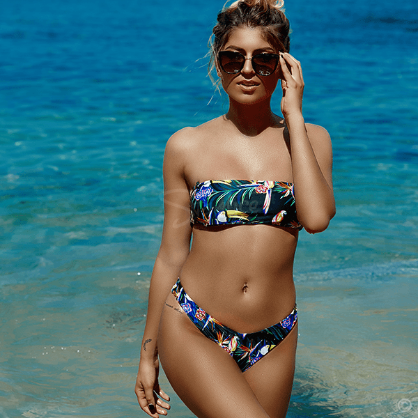 Jungle Fever Bikini