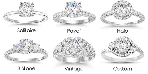 different sustainable fine style and designs engagement jewelry styles tips rings of an pean expert p monique