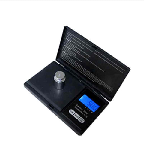 New 500g Digital Scale - suitable for precision weighing