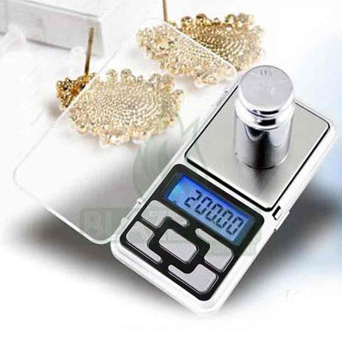 New 200g Digital Scale - suitable for precision weighing