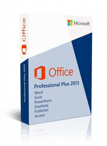 Office Professional 2013 - Download