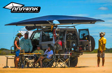 Arawak Camping 270° Car Awning with Free US Shipping